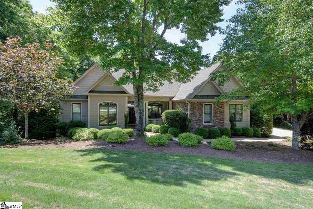 1 Rose Thorn Court, Travelers Rest, SC 29690 (#1402811) :: Coldwell Banker Caine