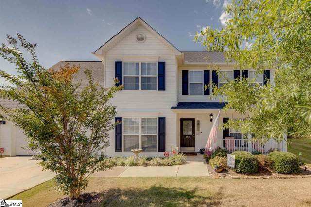160 Rounded Wing Drive, Easley, SC 29642 (#1402819) :: The Toates Team