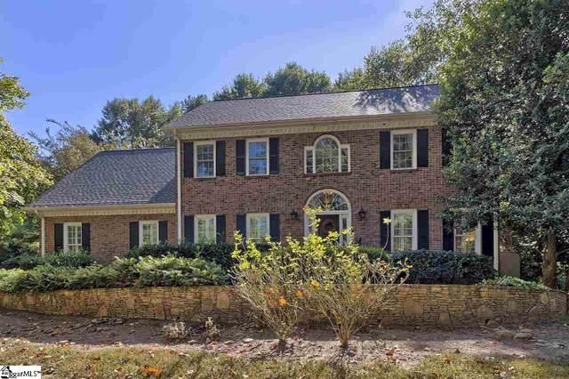 202 Shefwood Drive, Easley, SC 29642 (#1402832) :: Hamilton & Co. of Keller Williams Greenville Upstate