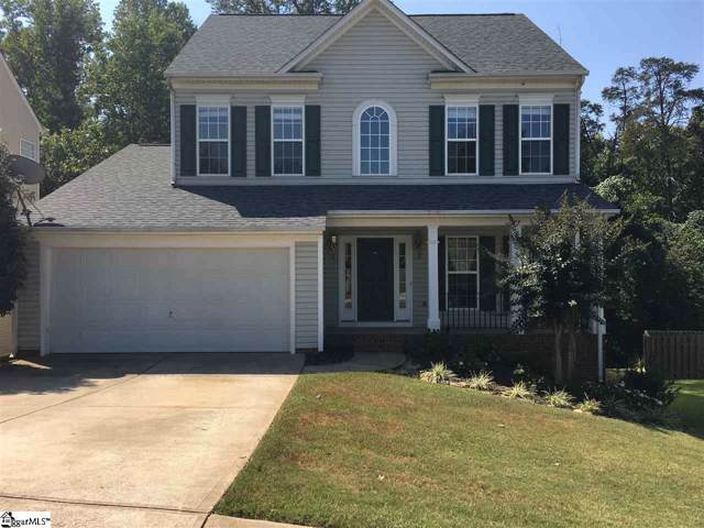 255 Highgate Circle, Greer, SC 29650 (#1402852) :: The Toates Team