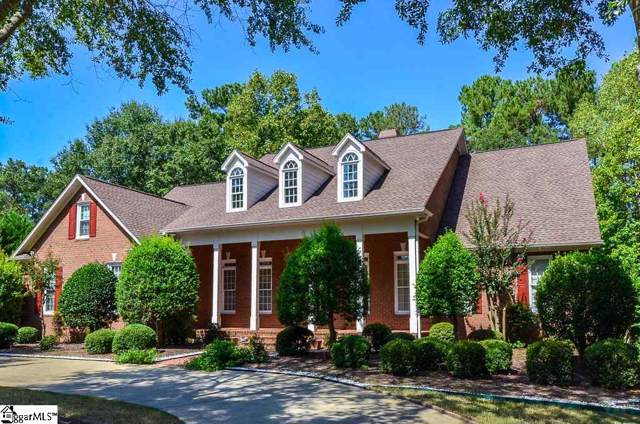 232 Indian Wells Drive, Spartanburg, SC 29306 (#1402884) :: The Robby Brady Team