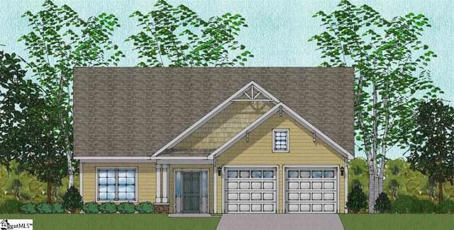 500 Betony Way, Greenville, SC 29607 (#1402893) :: Hamilton & Co. of Keller Williams Greenville Upstate