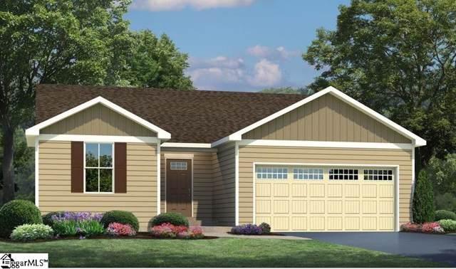 676 Mccormick Lane, Lyman, SC 29365 (#1402898) :: Hamilton & Co. of Keller Williams Greenville Upstate
