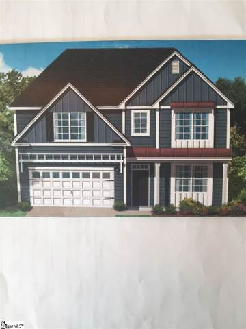 207 Arbor Woods Lane, Piedmont, SC 29673 (#1402899) :: Hamilton & Co. of Keller Williams Greenville Upstate