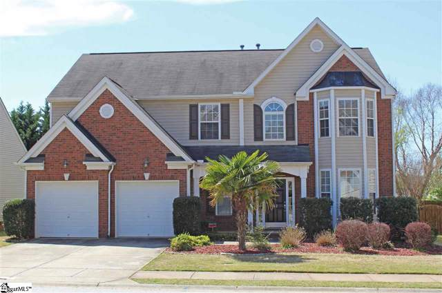 32 Ginger Gold Drive, Simpsonville, SC 29681 (#1402922) :: The Toates Team