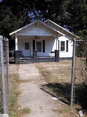 46 Peachtree Street, Clinton, SC 29325 (#1402945) :: J. Michael Manley Team