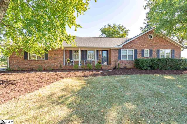 147 Daniel Drive, Easley, SC 29642 (#1402957) :: Coldwell Banker Caine