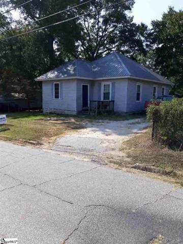 504 Swygert Street, Laurens, SC 29360 (#1402962) :: Hamilton & Co. of Keller Williams Greenville Upstate