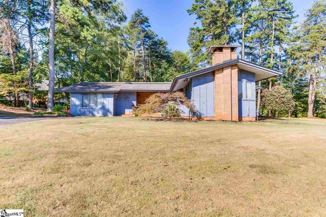 119 Terramont Drive, Greenville, SC 29615 (#1402977) :: Dabney & Partners