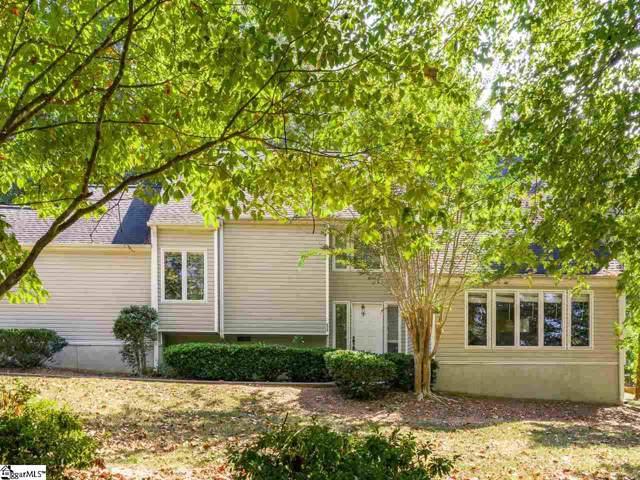 308 Round Ridge Road, Spartanburg, SC 29302 (#1402989) :: Hamilton & Co. of Keller Williams Greenville Upstate