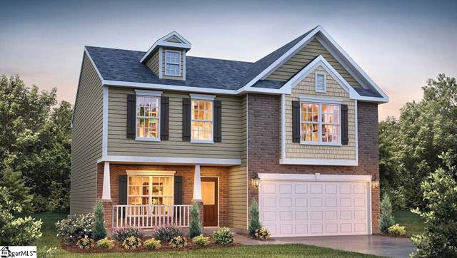 110 Preservation Drive, Greer, SC 29650 (#1402996) :: Connie Rice and Partners