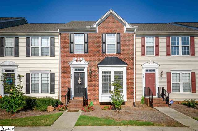 442 Canewood Place, Mauldin, SC 29662 (MLS #1403002) :: Resource Realty Group