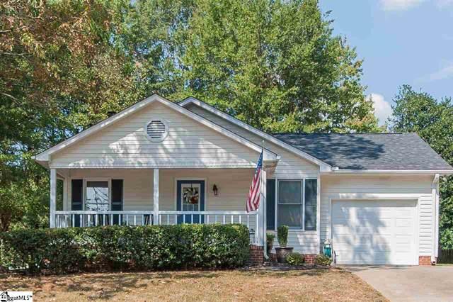 201 Fairdale Drive, Simpsonville, SC 29681 (#1403007) :: Hamilton & Co. of Keller Williams Greenville Upstate