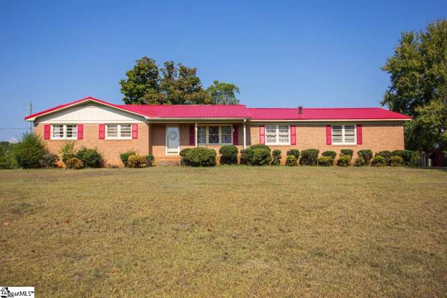 113 Leisure Drive, Easley, SC 29640 (#1403024) :: The Toates Team
