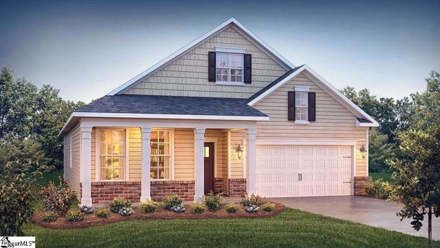 881 Deepwood Court Lot 97, Boiling Springs, SC 29316 (#1403045) :: The Toates Team