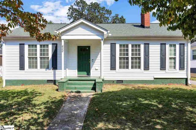 422 Perry Avenue, Greenville, SC 29601 (#1403058) :: Hamilton & Co. of Keller Williams Greenville Upstate