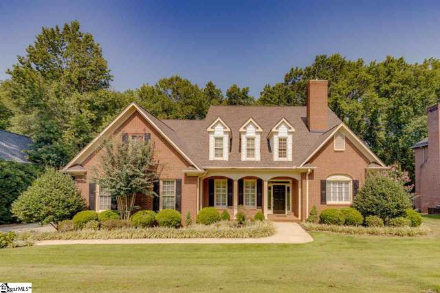 110 Golden Wings Way, Greer, SC 29650 (#1403062) :: The Toates Team