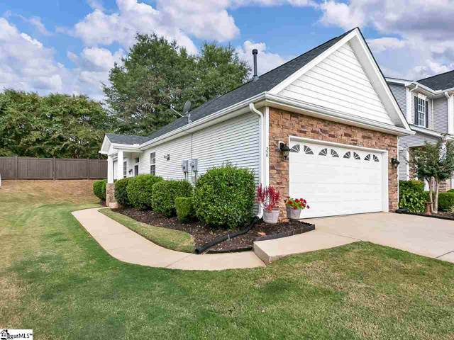 26 Roselite Circle, Greer, SC 29650 (#1403066) :: Coldwell Banker Caine