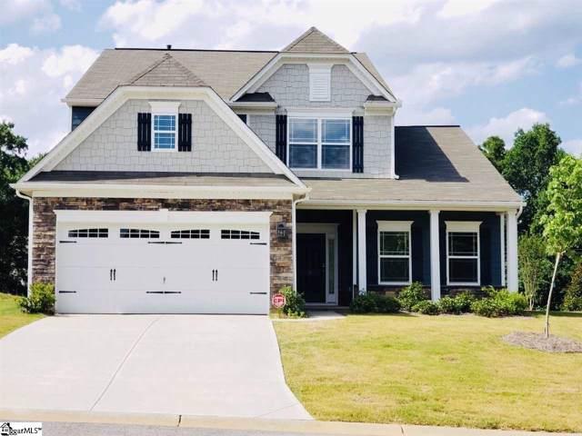9 Foxbourne Way, Simpsonville, SC 29681 (#1403070) :: Hamilton & Co. of Keller Williams Greenville Upstate