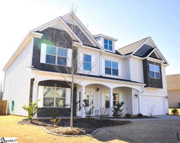 445 River Summit Drive, Simpsonville, SC 29681 (#1403081) :: The Robby Brady Team