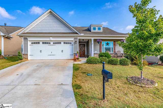 22 Hawksbill Lane, Simpsonville, SC 29680 (#1403092) :: The Toates Team