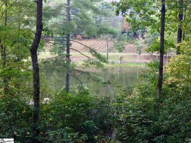 25 Lakes Edge Way, Marietta, SC 29661 (#1403093) :: Hamilton & Co. of Keller Williams Greenville Upstate