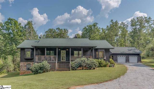 2885 Lake Adger Parkway, Mill Spring, NC 28756 (#1403107) :: Coldwell Banker Caine