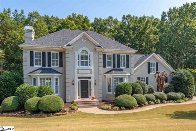 515 W Woodbury Lane, Spartanburg, SC 29301 (MLS #1403119) :: Resource Realty Group