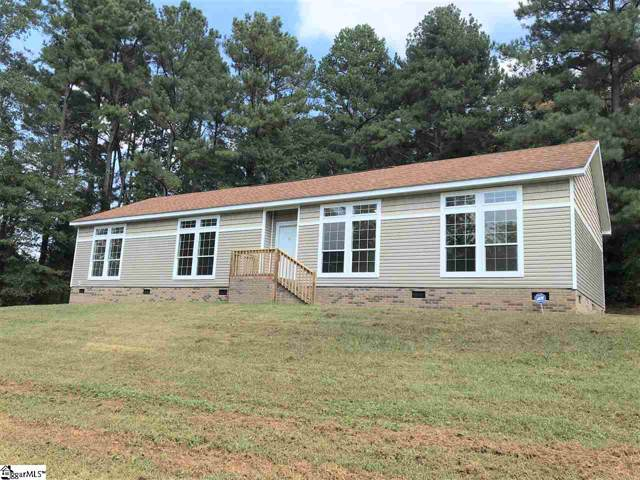 725 Zion Church Road, Easley, SC 29642 (#1403123) :: Coldwell Banker Caine