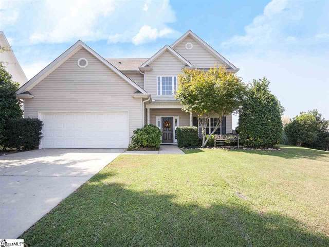 308 Archway Court, Moore, SC 29369 (#1403126) :: Hamilton & Co. of Keller Williams Greenville Upstate