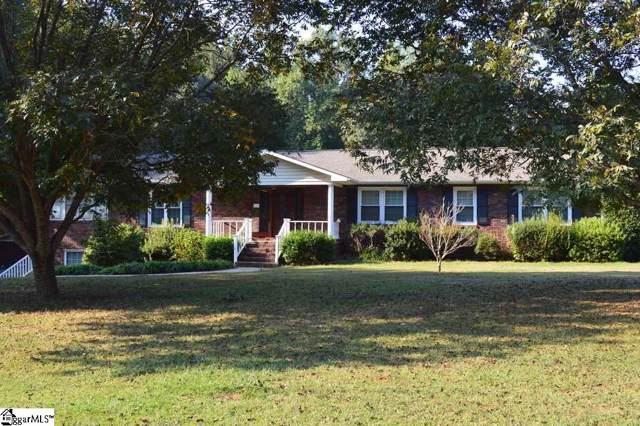 135 Valleyhigh Drive, Inman, SC 29349 (#1403146) :: Hamilton & Co. of Keller Williams Greenville Upstate