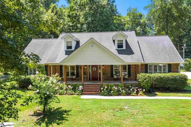 305 Wren Way, Simpsonville, SC 29681 (#1403154) :: Hamilton & Co. of Keller Williams Greenville Upstate