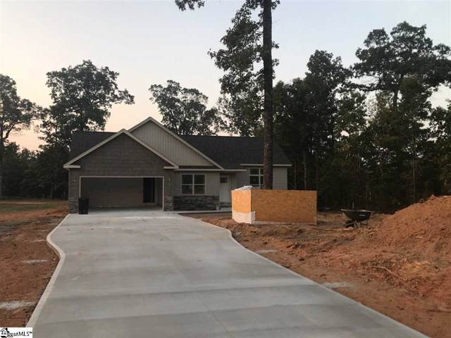 4916 Stone Station Road, Pauline, SC 29374 (MLS #1403155) :: Resource Realty Group
