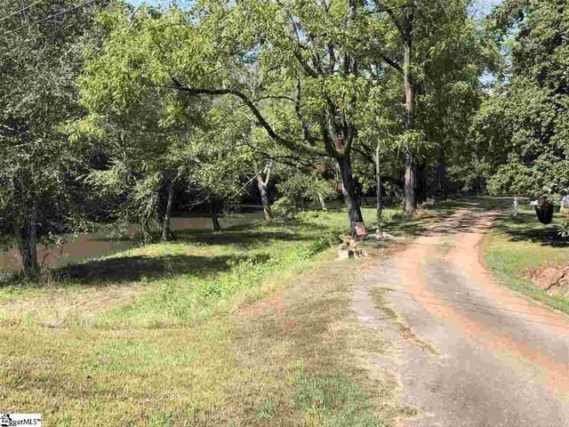 30 Stallings Road, Taylors, SC 29687 (#1403157) :: Hamilton & Co. of Keller Williams Greenville Upstate