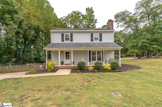 21 Meredith Lane, Greenville, SC 29607 (#1403159) :: The Toates Team