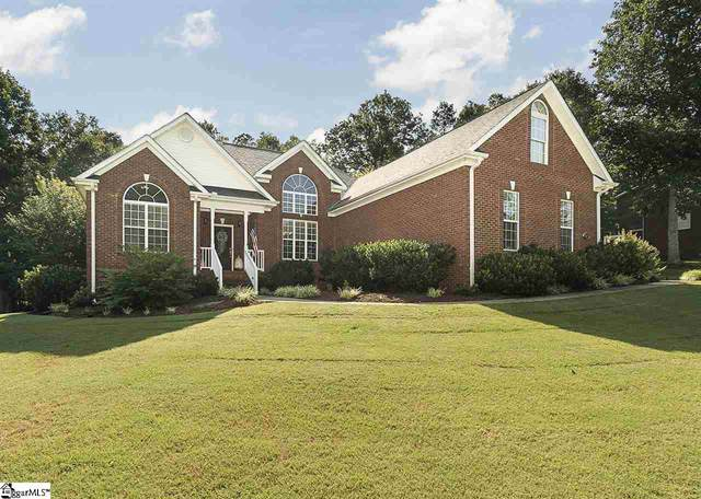 150 Golden Eagle Drive, Pickens, SC 29671 (#1403160) :: The Toates Team