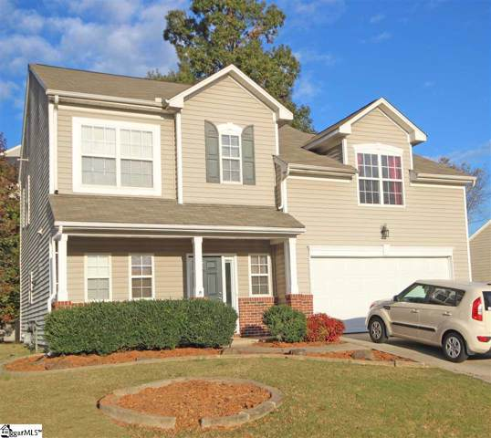 222 Marcie Rush Lane, Greer, SC 29651 (#1403196) :: Coldwell Banker Caine