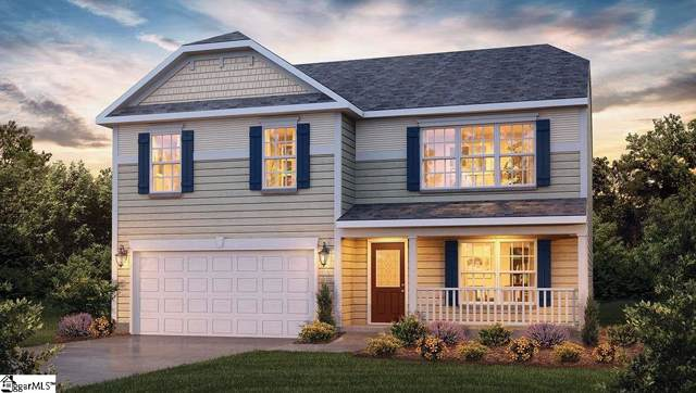 465 All Seasons Drive, Boiling Springs, SC 29319 (#1403214) :: The Toates Team