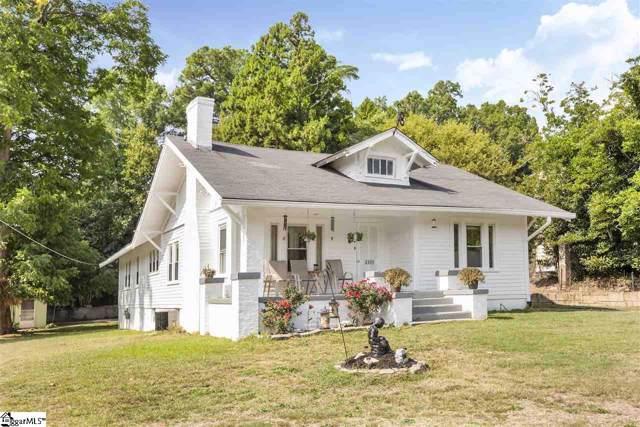 2305 W North Avenue, Anderson, SC 29625 (#1403240) :: Hamilton & Co. of Keller Williams Greenville Upstate
