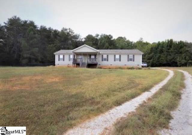 222 Durbin Ridge Road, Fountain Inn, SC 29644 (#1403250) :: J. Michael Manley Team
