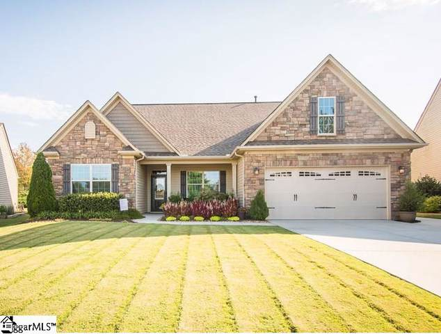 5 Penrith Court, Simpsonville, SC 29681 (#1403259) :: Hamilton & Co. of Keller Williams Greenville Upstate