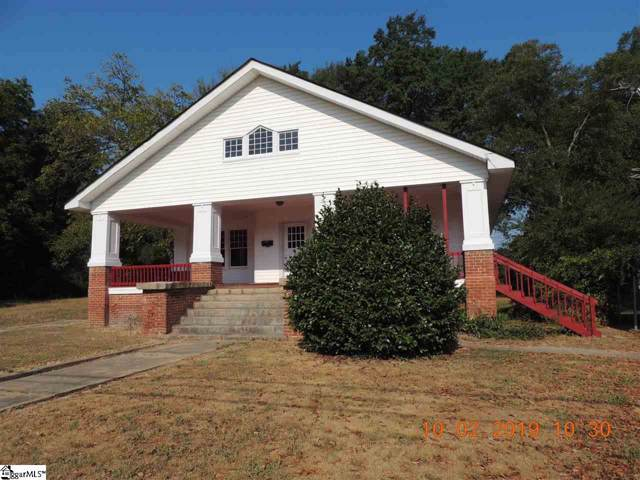 319 N Adair Street, Clinton, SC 29325 (#1403267) :: J. Michael Manley Team