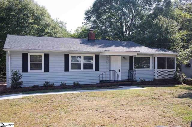 205 Morningside Drive, Greenville, SC 29605 (#1403275) :: Hamilton & Co. of Keller Williams Greenville Upstate
