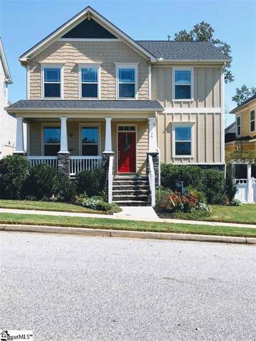 14 Ridenour Avenue, Greenville, SC 29617 (#1403278) :: Hamilton & Co. of Keller Williams Greenville Upstate