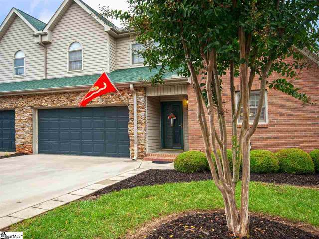 112C Pinnacle Lane, Easley, SC 29642 (#1403279) :: The Toates Team