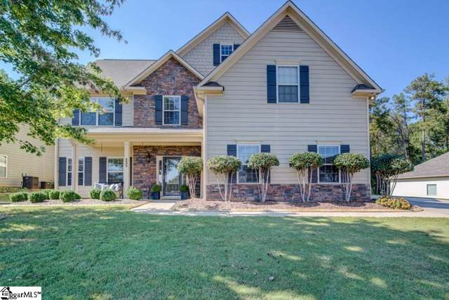 335 Deer Chase Drive, Duncan, SC 29334 (MLS #1403280) :: Resource Realty Group