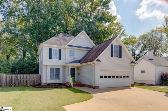 303 Grove Road, Greenville, SC 29605 (#1403292) :: Dabney & Partners