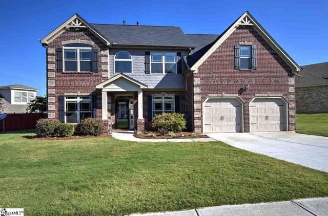 331 Thornapple Drive, Lyman, SC 29365 (#1403298) :: Hamilton & Co. of Keller Williams Greenville Upstate