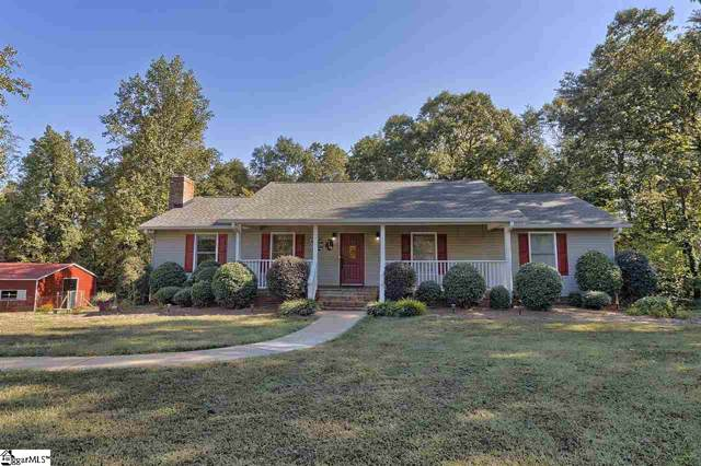 100 Dove Hill Court, Easley, SC 29640 (#1403312) :: The Toates Team