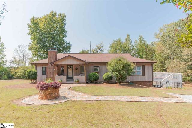 157 Bailey Road, Central, SC 29630 (#1403317) :: The Haro Group of Keller Williams